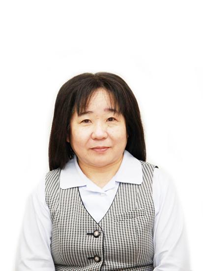 篠田喜美恵