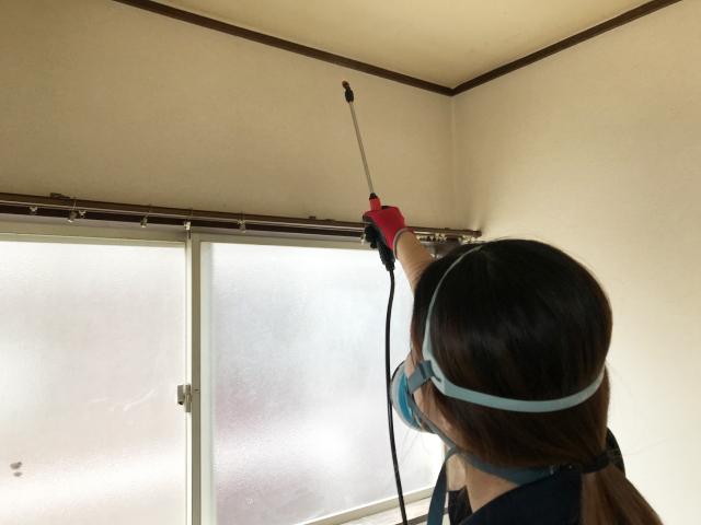 特殊清掃・ハウスクリーニング
